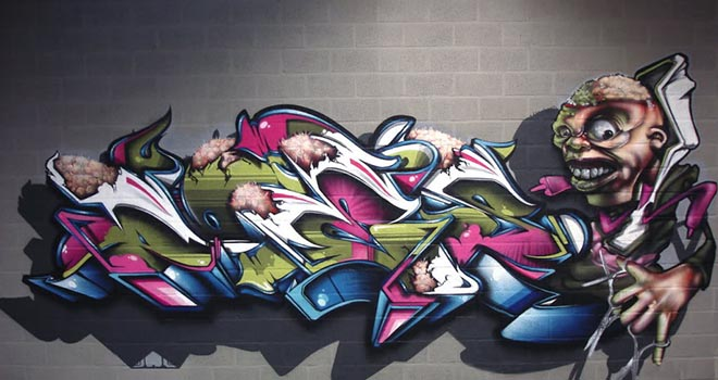 does-graffiti-ironlak